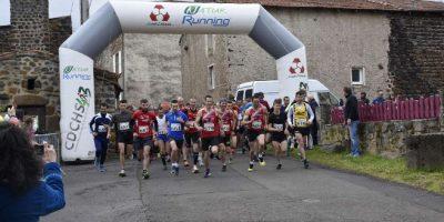 10km de Vourzac 12/05/2019
