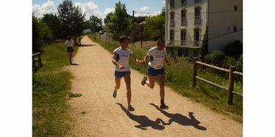 Run For Cambodge 02/06/2019