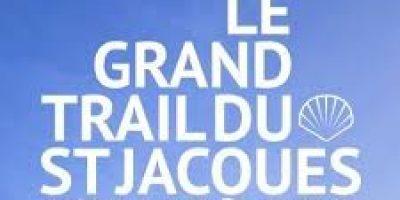 Trail de St Jacques 2019