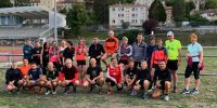 Entrainement Section Running-Loisirs