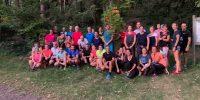 Groupe Running Loisirs du lundi soir