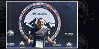 100 km «El Cruche «Argentine-Chili