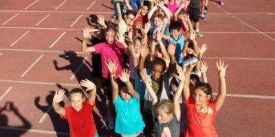 Calendrier Saison Kids athle Ecole Athlétisme