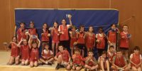 KIDS ATHLE VELAY ATHLETISME