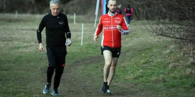 Trail des Lucioles Riotord 01/02/2020