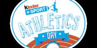 KINDER ATHLE Journée de découverte de l'athlétisme pour les 7 à 11 ans 12/09/2020